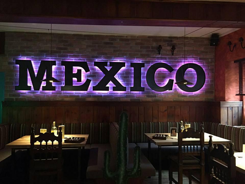 © Haciende & Cantina Mexicana