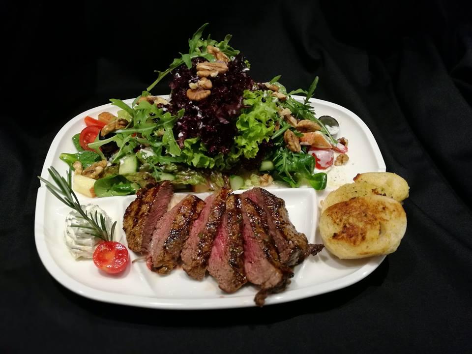 Ⓒ Panorama - Restaurant
